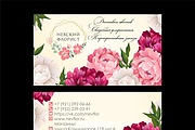 Дизайн визиток 100 - kwork.ru