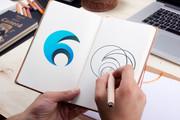 Уникальный логотип в нескольких вариантах + исходники в подарок 263 - kwork.ru