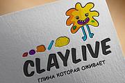 Креативный, стильный, уникальный и адаптивный логотип 37 - kwork.ru