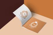 Уникальный логотип в нескольких вариантах + исходники в подарок 320 - kwork.ru