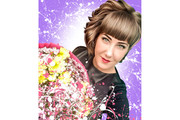 Дрим Арт портрет 112 - kwork.ru
