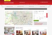 Скопирую почти любой сайт, landing page под ключ с админ панелью 58 - kwork.ru