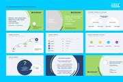 Концепт-дизайн, шаблон презентации 21 - kwork.ru