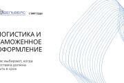Стильный дизайн презентации 466 - kwork.ru