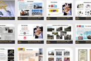 Сделаю презентацию в PowerPoint 35 - kwork.ru