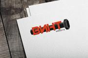 Разработаю стильный логотип для Вашего бизнеса 149 - kwork.ru