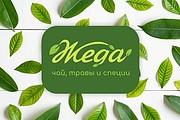Разработаю логотип + подарок 314 - kwork.ru