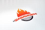 Логотип в 3 вариантах, визуализация в подарок 164 - kwork.ru