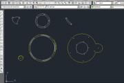 Выполню чертеж в AutoCAD 21 - kwork.ru
