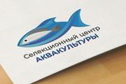 Логотип для вас и вашего бизнеса 114 - kwork.ru
