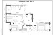Планировочное решение вашего дома, квартиры, или офиса 103 - kwork.ru
