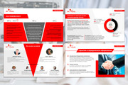 Сделаю презентацию в MS PowerPoint 143 - kwork.ru