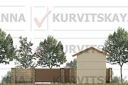 Создам план в ArchiCAD 27 - kwork.ru