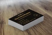 Разработаю дизайн визитки 22 - kwork.ru