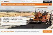 BuildWall - Шаблон сайта строительной компании на WordPress 12 - kwork.ru