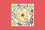 QR код с вашим логотипом 6 - kwork.ru