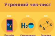 Создам дизайн флаера 7 - kwork.ru