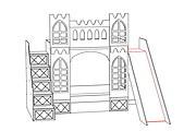 Конструкторская документация для изготовления мебели 215 - kwork.ru