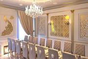 Создам визуализацию банкетного зала 8 - kwork.ru