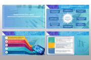 Сделаю презентацию в MS PowerPoint 147 - kwork.ru