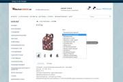 Профессионально создам интернет-магазин на insales + 20 дней бесплатно 88 - kwork.ru