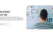 Сверстаю сайт по любому макету 437 - kwork.ru