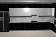 Создам 3D дизайн-проект кухни вашей мечты 25 - kwork.ru