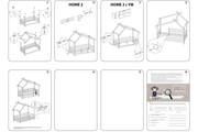 Схема, инструкция сборки мебели 41 - kwork.ru