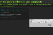 Разработка компонентов Unity 21 - kwork.ru