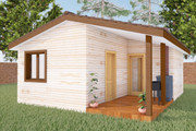 Оцифровка плана этажа, перечерчивание плана дома в Archicad 29 - kwork.ru