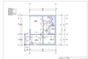 Планировка или пакет рабочих чертежей для проекта интерьера 32 - kwork.ru