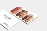 Сделаю дизайн визитки, визитных карточек 106 - kwork.ru
