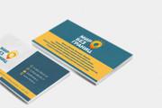 Сделаю дизайн визитки, визитных карточек 102 - kwork.ru