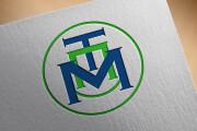 Нарисую логотип в векторе по вашему эскизу 109 - kwork.ru