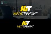 Создам качественный логотип, favicon в подарок 176 - kwork.ru