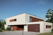 3д моделирование и визуализация экстерьеров домов 50 - kwork.ru