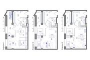 Планировка квартиры или жилого дома, перепланировка и визуализация 157 - kwork.ru