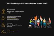 Создание сайтов на конструкторе сайтов WIX, nethouse 119 - kwork.ru