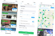 Создам travel iOS приложение для поиска авиабилетов и отелей 9 - kwork.ru