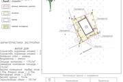 Схема планировочной организации земельного участка - спозу 53 - kwork.ru