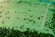 Выполню трехмерную модель местности 16 - kwork.ru