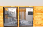 3d визуализация квартир и домов 316 - kwork.ru
