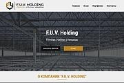 Сайт под ключ. Landing Page. Backend 563 - kwork.ru