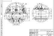 Чертежи в AutoCAD 177 - kwork.ru