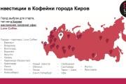 Создание презентации в PowerPoint 36 - kwork.ru
