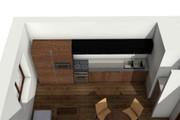 Создам планировку дома, квартиры с мебелью 141 - kwork.ru