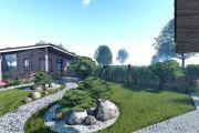 Ландшафтный дизайн 20 - kwork.ru