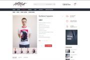 Создание готового интернет-магазина на Вордпресс WooCommerce с оплатой 27 - kwork.ru