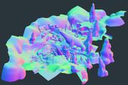 Blender l 3Д моделирование 67 - kwork.ru