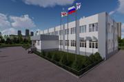 Фотореалистичная 3D визуализация экстерьера Вашего дома 340 - kwork.ru